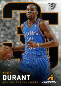 Kevin Durant - Behind the Numbers
