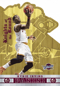 Kyrie Irving - 2013/14 Panini Basketball