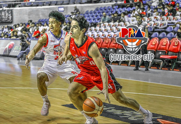 Alaska vs Columbian Dyip | October 17, 2018 | PBA Livestream - 2018 PBA Governors' Cup