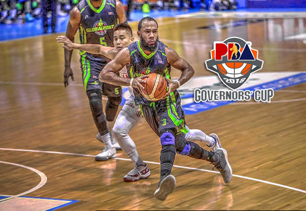 Alaska vs NorthPort | October 28, 2018 | PBA Livestream - 2018 PBA Governors' Cup