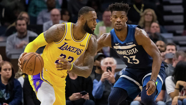 Jimmy Butler Went Unstoppable In The Fourth Quarter Beats LeBron James e5a2b367c