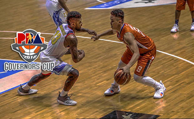 Meralco vs Rain or Shine (ROS) | October 21, 2018 | PBA Livestream - 2018 PBA Governors' Cup