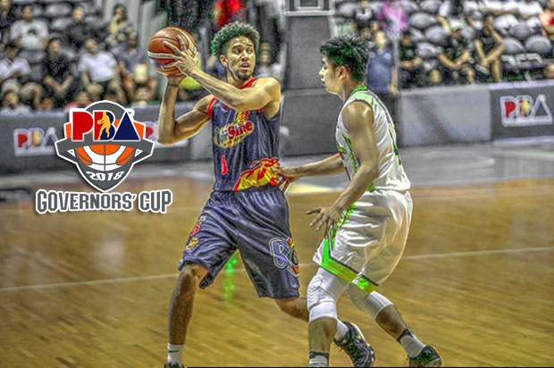 Rain or Shine (ROS) vs NorthPort | October 17, 2018 | PBA Livestream - 2018 PBA Governors' Cup