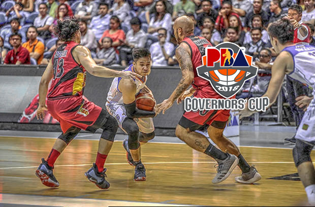 San Miguel (SMB) vs Talk 'N Text (TNT) | October 20, 2018 | PBA Livestream - 2018 PBA Governors' Cup
