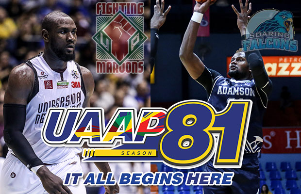 Adamson University (AdU) vs University of the Philippines (UP) | November 28, 2018 | UAAP Season 81 Livestream - Semi-Finals (Final Four)
