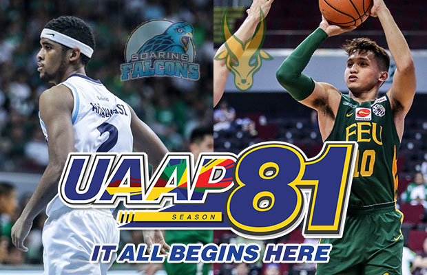 Adamson University (AdU) vs Far Eastern University (FEU) | November 18, 2018 | UAAP Season 81 Livestream