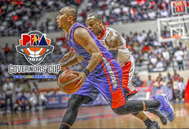 Ginebra vs Magnolia | November 12, 2018 | PBA Livestream - 2018 PBA Governors' Cup Semi-Finals Game 2