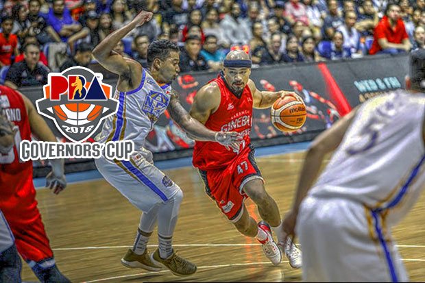 Ginebra vs NLEX | November 6, 2018 | PBA Livestream - 2018 PBA Governors' Cup