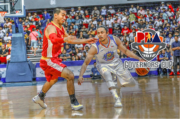 Ginebra vs Talk 'N Text (TNT) | November 4, 2018 | PBA Livestream - 2018 PBA Governors' Cup