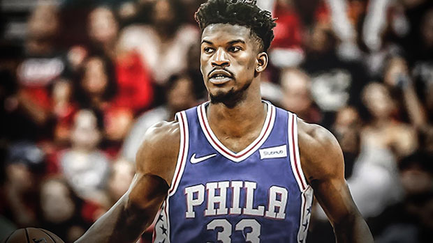 NBA Trade: Jimmy Butler Is Now A Member Of Philadelphia 76ers