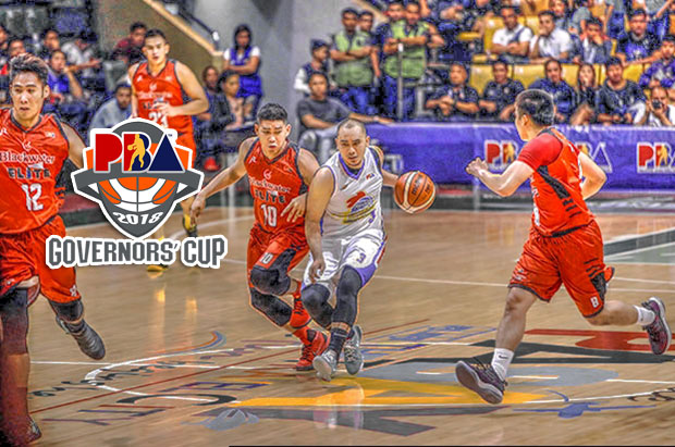 Magnolia vs Blackwater | November 6, 2018 | PBA Livestream - 2018 PBA Governors' Cup