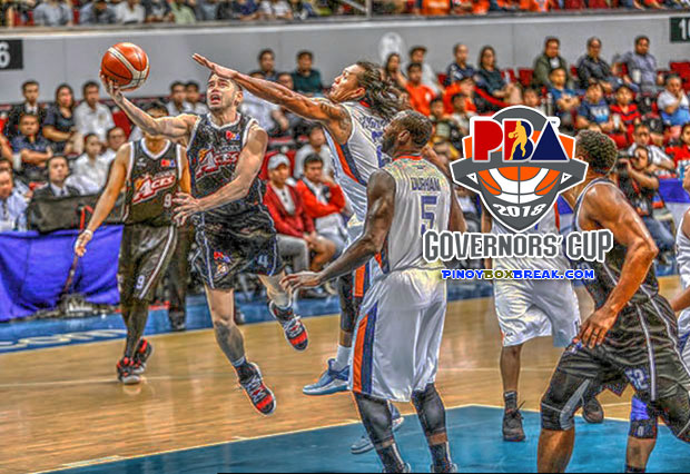 Meralco vs Alaska | November 15, 2018 | PBA Livestream - 2018 PBA Governors' Cup Semi-Finals Game 3