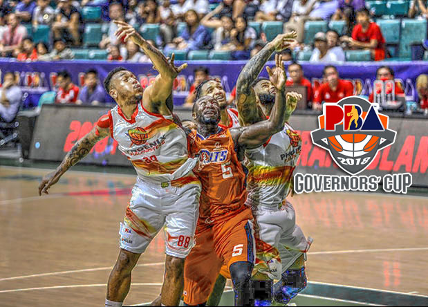 Meralco vs Phoenix | November 9, 2018 | PBA Livestream - 2018 PBA Governors' Cup Quarterfinals Round Knockout Game