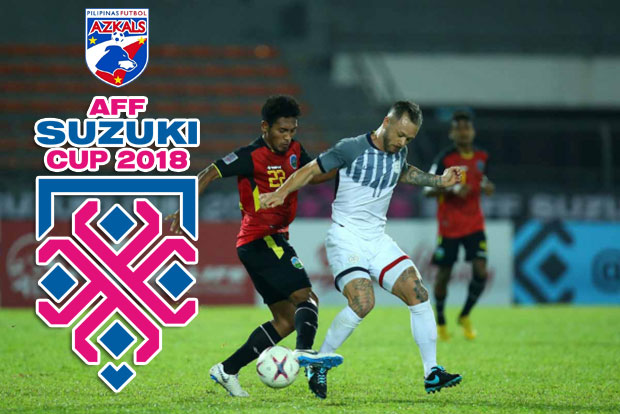 Philippines (Azkals) vs Thailand | November 21, 2018 | 2018 AFF Championship (Suzuki Cup) Live Streaming