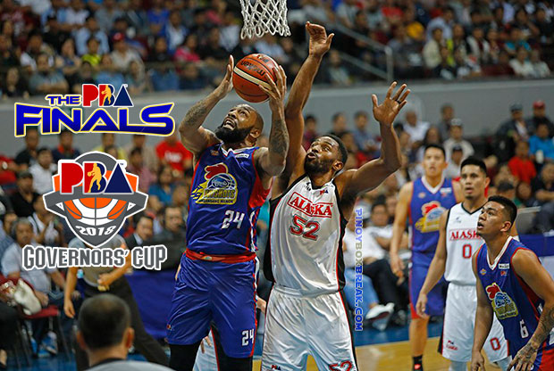 Alaska vs Magnolia | December 7, 2018 | Finals Game 2 | PBA Livestream - 2018 PBA Governors' Cup