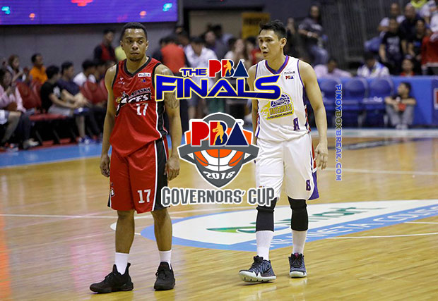 Alaska vs Magnolia | December 9, 2018 | Finals Game 3 | PBA Livestream - 2018 PBA Governors' Cup