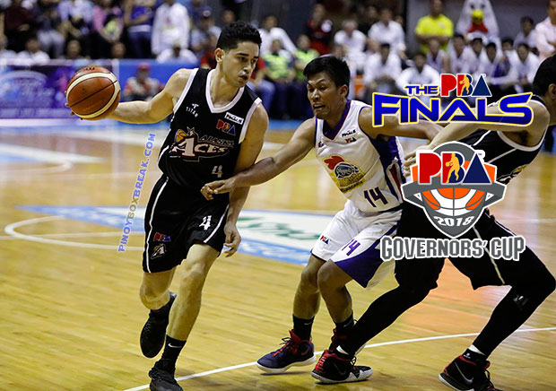 Alaska vs Magnolia | December 14, 2018 | Finals Game 5 | PBA Livestream - 2018 PBA Governors' Cup
