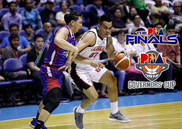 Alaska vs Magnolia | December 19, 2018 | Finals Game 6 | PBA Livestream - 2018 PBA Governors' Cup