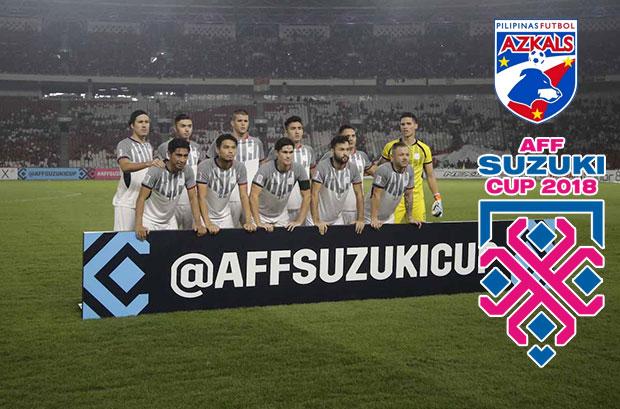 Philippines (Azkals) vs Vietnam | December 2, 2018 | 2018 AFF Championship (Suzuki Cup) Live Streaming | Semi-Finals