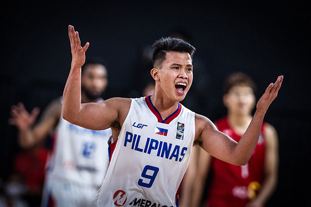 Baser Amer Speak-Out With Regards To The Trade Rumors