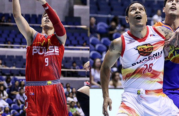 Justin Chua and Willie Wilson Will Remain As A Phoenix Fuel Masters Next Season