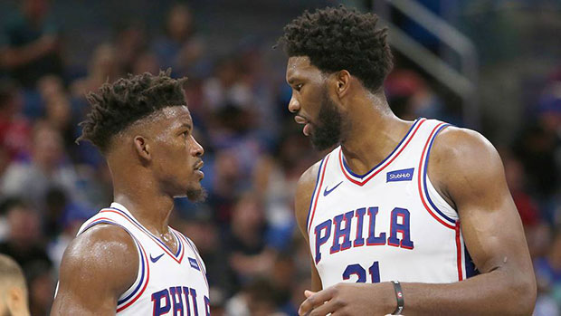 NBA News: Joel Embiid Not Happy With New Role After The Jimmy Butler Trade?