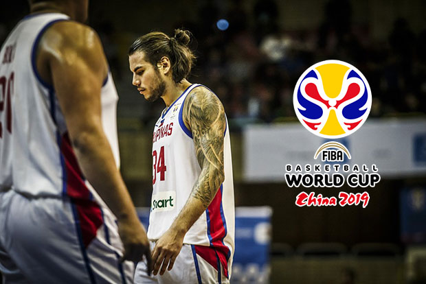 Gilas Pilipinas 12-Man Roster For 2019 FIBA World Cup Asian Qualifiers Vs Iran Revealed | Fifth Window