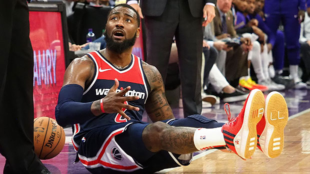 NBA Injury Update: John Wall May Undergo Surgery, Out For Six Months
