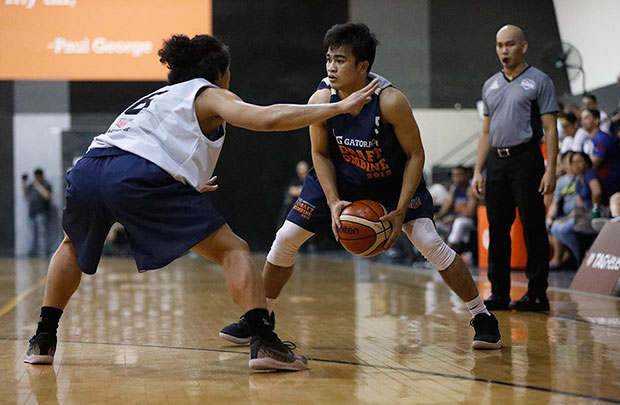 Brace Yourself Silay City, JP Calvo Will Soon Be In The PBA