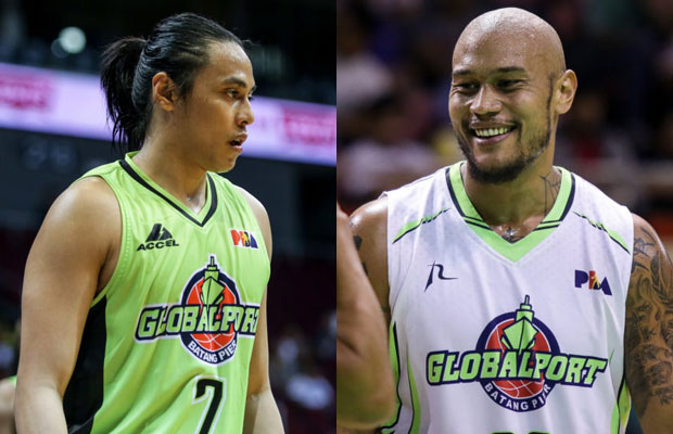 Terrence Romeo's Former Teammate In GlobalPort Has An Advice For Him