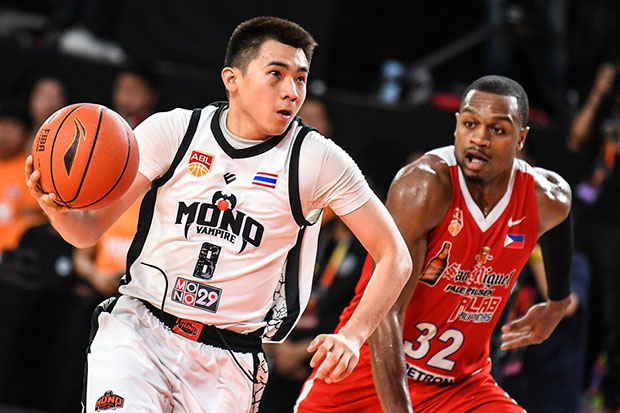 Paul Zamar Sees No Problem With Lesser Playing Time As He Joins The Beermen Next Season