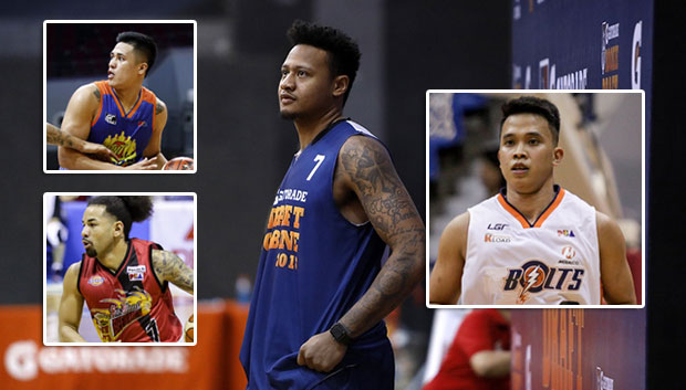 PBA Trade Alert: Ray Parks Jr., Will Be Joining The Meralco Bolts