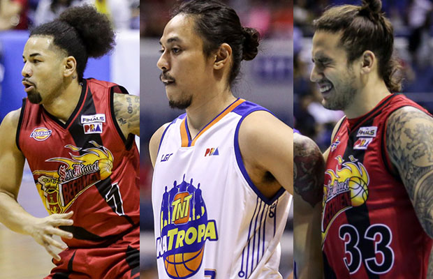 Terrence Romeo Is Heading To The San Miguel Beermen For Semerad, Heruela and Future First Round Picks