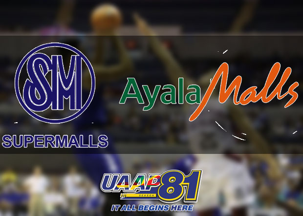 Free UAAP Season 81 Finals Viewing At SM And Ayala Malls
