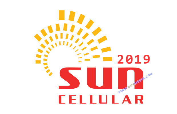 List of Sun Internet Promos 2019