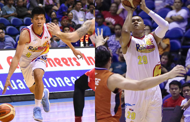 Ed Daquioag, Norbert Torres Signed Fresh Contract With RoS
