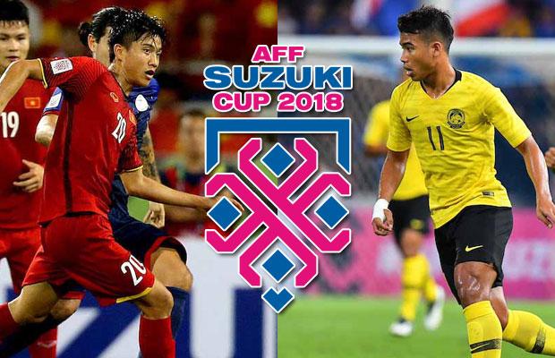 Vietnam vs Malaysia | December 11, 2018 | 2018 AFF Championship (Suzuki Cup) Live Streaming | Finals Leg 1