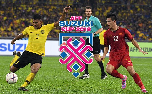 Vietnam vs Malaysia | December 15, 2018 | 2018 AFF Championship (Suzuki Cup) Live Streaming | Finals Leg 2