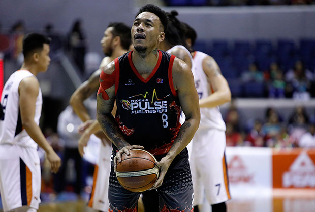 PBA Recap: Calvin Abueva Saves The Day For The Fuel Masters