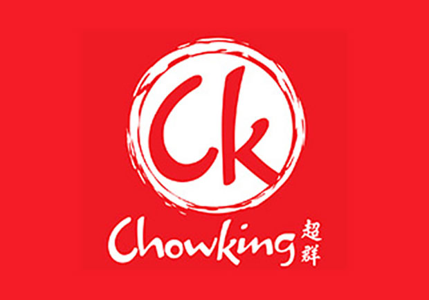 List of Chowking Delivery