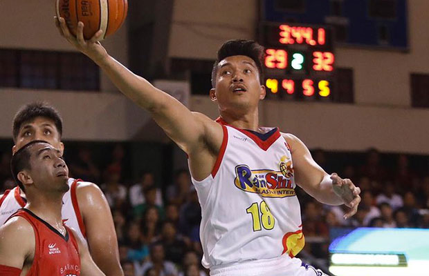 PBA Recap: Rain Or Shine Gives Gin Kings Its Back-To-Back Defeats
