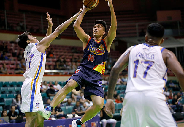 PBA Recap: James Yap Shines In His First Game This 2019