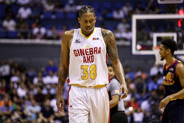Barangay Ginebra San Miguel Will Play At The 44th PBA Season Opener?