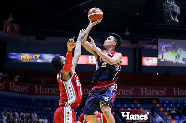 NorthPort Batang Pier Signed Jom Sollano To Boost Their 44th PBA Season Campaign