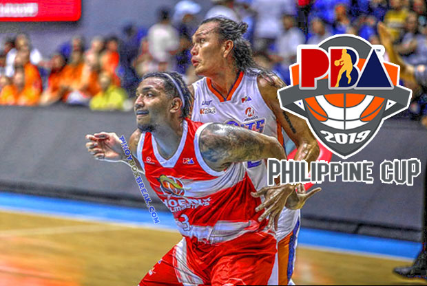 Meralco vs Phoenix | January 16, 2019 | PBA Livestream - 2019 PBA Philippine Cup
