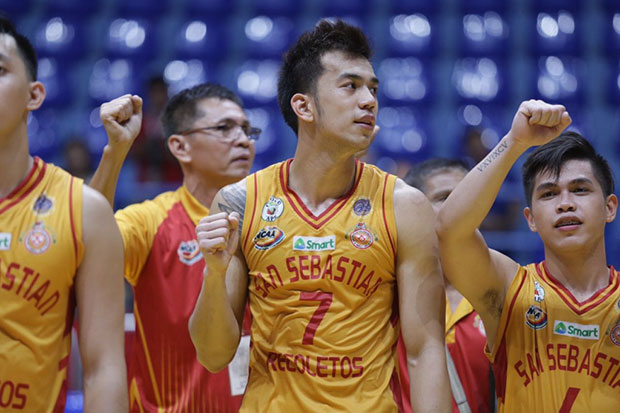 Michael Calisaan Soon To Get Contract From Magnolia Hotshots