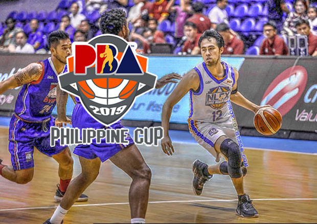 NLEX vs Columbian Dyip | January 27, 2019 | PBA Livestream - 2019 PBA Philippine Cup