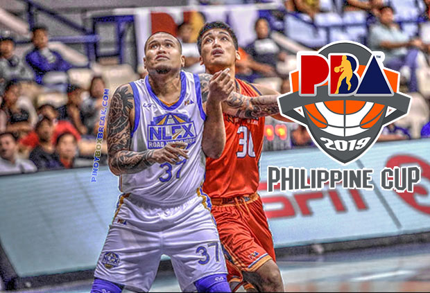 NLEX vs NorthPort | January 20, 2019 | PBA Livestream - 2019 PBA Philippine Cup