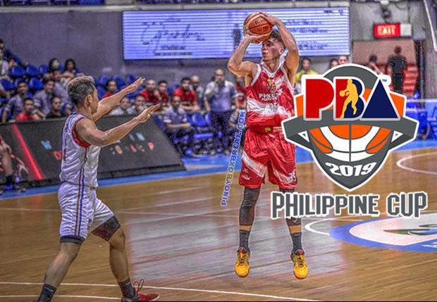 Phoenix vs Columbian | January 23, 2019 | PBA Livestream - 2019 PBA Philippine Cup