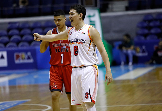PBA Recap: Robert Bolick Just Made A Dream PBA Debut